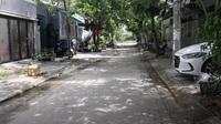 Nhiều tuyến đường nhỏ hẹp trong khu dân cư gây khó khăn cho người dân