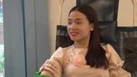 Hơn 600 cán bộ, đoàn viên thanh niên tham gia hiến máu cứu người