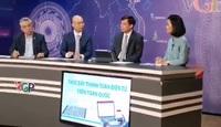 Chuyên gia: Tỉ lệ thanh toán điện tử ở Việt Nam vẫn rất thấp so với các nước
