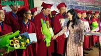 Bàn giao khóa BS trẻ tình nguyện đầu tiên về vùng sâu miền Trung & Tây Nguyên