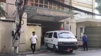 Công an điều tra nguyên nhân Thứ trưởng Bộ GD - ĐT Lê Hải An tử vong