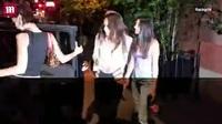 Bella Hadid xuống phố vui chơi