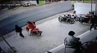 Tai nạn kinh hoàng vì tay ga và lời cảnh báo cho các bậc phụ huynh