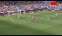 """Messi, Suarez, Griezmann cùng lập công, Barcelona đại thắng Eibar """"3 sao"""""""