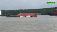 Bộ trưởng Bộ GTVT yêu cầu xử lý nghiêm vụ chìm tàu Viet Sun Integrity