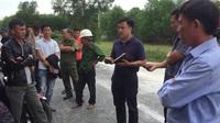 Chủ trại lợn gây ô nhiễm xin lỗi dân