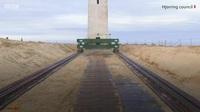 """Đan Mạch chi 750.000 USD dời ngọn hải đăng """"báu vật quốc gia"""" nặng 720 tấn"""