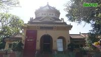 Dấu ấn đặc biệt của công trình kiến trúc xuyên hai thế kỷ ở Hà Nội