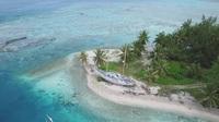 Khám phá hòn đảo xinh đẹp Polynesia