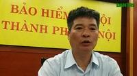 Liên ngành BHXH, công an và công đoàn làm việc với 5 doanh nghiệp nợ BHXH tạI Hà Nội