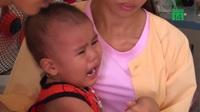 Cảnh báo cha mẹ tình trạng mắc ung thư ở trẻ em
