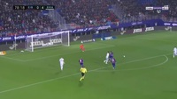 Eibar 0-4 Real Madrid: Benzema và Ramos tỏa sáng