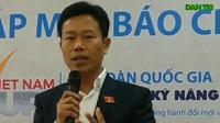 """Gặp mặt báo chí giới thiệu Diễn đàn Quốc gia về """"Nâng tầm kỹ năng lao động Việt Nam"""""""