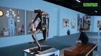 81 tác phẩm mỹ thuật xuất sắc của châu Á quy tụ tại Hà Nội