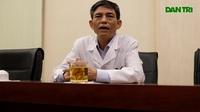 Thai phụ bị xe tải cuốn vào gầm liệt tứ chi đã sinh con
