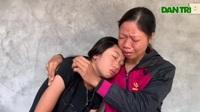 Nước mắt cô bé lớp 6 muốn hiến thận cứu mẹ