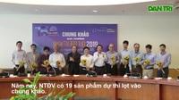 Bắt đầu chấm vòng Chung khảo Nhân tài Đất Việt 2019 lĩnh vực CNTT