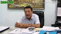 """Lãnh đạo Sở VH-TT&DL Cà Mau nói về """"du khách chụp hình phản cảm ở Cột mốc tọa độ Quốc gia""""."""