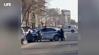 Nga: Nam sinh nổ súng bắn bạn cùng lớp, 2 người thiệt mạng