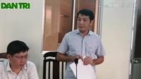 Lãnh đạo Văn phòng Tỉnh ủy Cà Mau nói về việc chi ngân sách xây nhà nghỉ nội bộ.