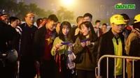 Không khí tại sân Mỹ Đình trước trận Việt Nam – UAE