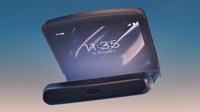Giới thiệu Razr - Chiếc smartphone màn hình gập mới ra mắt của Motorola