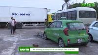 Video: Bắt đối tượng gây tai nạn, kéo lê nạn nhân gần 2 km rồi bỏ trốn