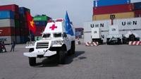 Vượt qua hàng loạt yêu cầu của Liên hợp quốc