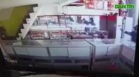 Vụ nổ súng cướp vàng ở Sài Gòn: Cướp trong 15 giây