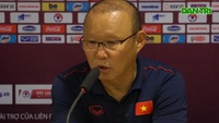 HLV Park Hang Seo khen ngợi sự xuất sắc của Tuấn Anh trước UAE