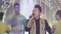 Ca sĩ Tùng Dương hát mở màn