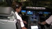 Bên trong chuyến bay thương mại phá 2 kỷ lục thế giới