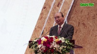 """Thủ tướng tham gia và phát biểu tại Diễn đàn quốc gia """"Nâng tầm kỹ năng lao động Việt Nam"""""""