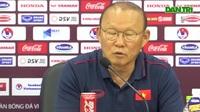 Thầy Park bật mí Quang Hải được đội bóng của Tây Ban Nha mời
