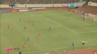 Đội tuyển Việt Nam thua 0-3 trước Thái Lan trên sân Mỹ Đình vào năm 2015