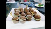 Công thức làm burger của bếp trưởng nổi tiếng Alain Dutournier