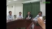 Bác sĩ Nguyễn Út, Phó Giám đốc Sở Y tế Đà Nẵng thông tin về các ca sản phụ tai biến nghi do thuốc gây tê
