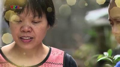 VTV2 - Hành trình cùng cô giáo 5 năm chiến đấu với ung thư phổi