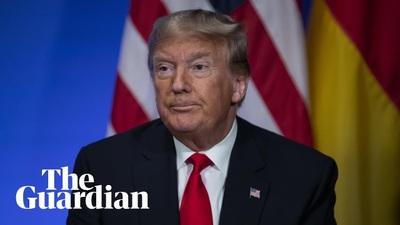 """Ông Trump chỉ trích Thủ tướng Canada """"hai mặt"""""""