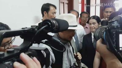 Ông Đặng Lê Nguyên Vũ nói về khối tài sản tại Singapore