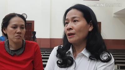 Luật sư lý giải việc bà Lê Hoàng Diệp Thảo vắng mặt khi tuyên án