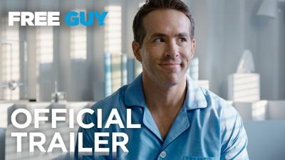 Free Guy | Trailer