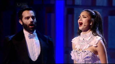 Nicole Scherzinger - Phantom Of The Opera