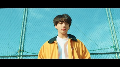 BTS - Theme of love yourself