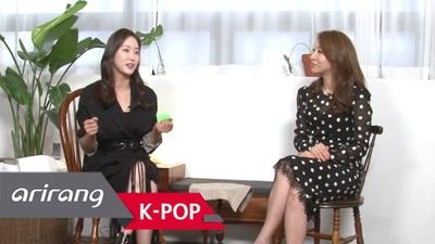 Jeon Hye Bin trả lời phỏng vấn