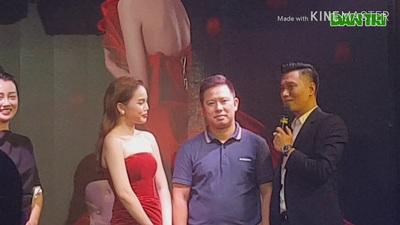 Chồng Giang Hồng Ngọc tiết lộ mối quan hệ thân thiết cùng diễn viên Việt Anh