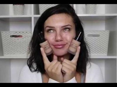 Alexandra Cane hướng dẫn cách trang điểm