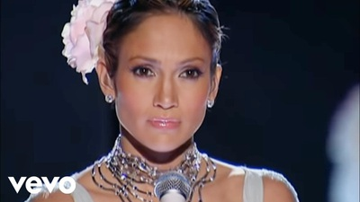 Jennifer Lopez - I Could Fall In Love
