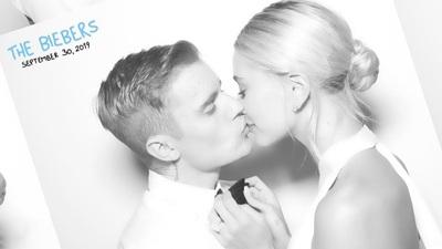 Đám cưới của Justin và Hailey