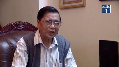 Ý kiến đánh giá của chuyên gia PGS. TS. Nguyễn Huy Oánh về Fucoidan sulfate hóa cao